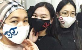 Насколько эффективны тканевые маски против covid-19?
