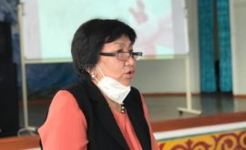 Гүлжан Бөлөкова